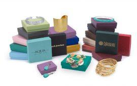 In hộp giấy đựng đồng hồ, trang sức đẹp và chất lượng cùng Công ty in ấn thương hiệu Hà Nội